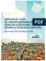 Libro Competencias Perfil Del Ingeniero