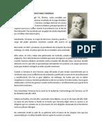 Biografía Corta de Venustiano Carranza