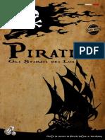 Pirati 0.5 Di Qwein Molinari Michele