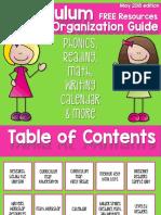 2018 Curriculum Guide Complete