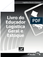 3 Livro Do Educador de Logistica Geral e Estoque