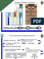 5. Interpretación de Registros de Producción