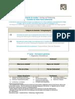 DFH-UFA Cotutelle Formulaire de Demande Antrag 2017