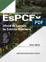 Apostila EsPCEx (Nova Concursos)