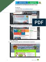 2 Instructivo Del Aplic de Preincripción Fencyt 2018