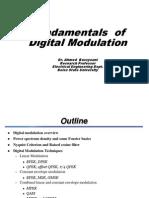 Fundamentals of Digital Modulation_Ahmed
