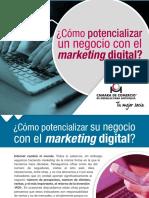 Como potenciar el Marketing Digital