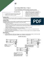 AG2401C3MX Instrucciones ES