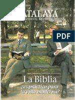 La Atalaya - 1 de Abril de 2007