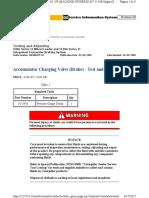 Brake Adjust Press 938g