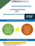 Convivencia Escolar 2017. Final