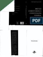BREVES COMENTÁRIOS À CONSTITUIÇÃO FEDERAL VL.pdf