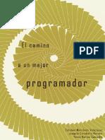 El camino a un mejor programador.pdf