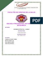 Informe -II Practica Botanica
