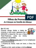 Filhos da Promessa.ppt