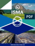 ISMA Consultores Brochure