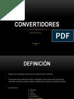 Convert i Dores