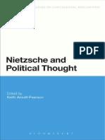 (Bloomsbury Studies in Continental Philosophy) Keith  Ansell-Pearson, Paul Patton, Rosalyn Diprose, Peter R. Sedgwick, Robert  Guay, David Owen, Her.pdf