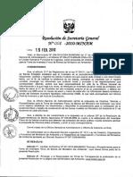 Directiva Sg 001 2010 Minam Sg