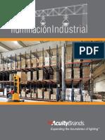 Iluminaicion Industrial