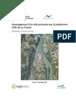 Aménagement d'un site portuaire sur la plateforme.pdf