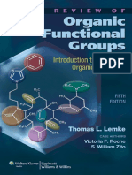Reveiw of organic chemistry functional group.pdf