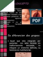 LABIO Y PALADAR ENDIDO +ARTRESIA ESOFAGICA.ppt