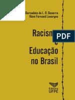 Racismo e Educacao No Brasil