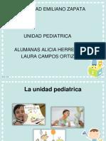 Unidad Pediatrica