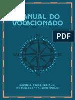 APMT - IPB - Requisitos para ser missionário