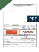PO-SIG-002 - Perforación Con Equipo Rock Drill Rev 01