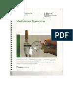 Mediciones Mecanicas