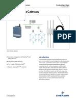 PDS SmartWirelessGateway