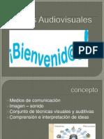 Presentacion sobre medios de comunicacion