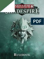 Warhammer Underworlds Shadespire Rulebook ENG-2