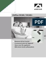 UbifluxW180