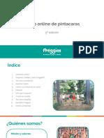 Curso Pintacaras Online