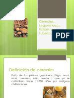 Cereales, Leguminosas, Raíces y Tubérculos-Diana
