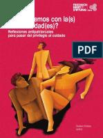 Qué hacer con las nuevas masculinidades.pdf