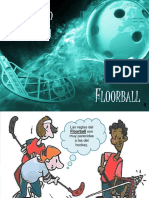 Power Point Floorball