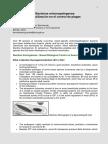 Material Bacterias Entomopatógenas GB