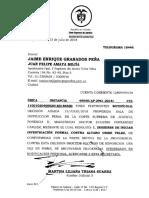 Corte Suprema archiva indagación preliminar a Uribe por presunta manipulación en plebiscito