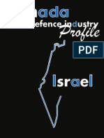 Israel Defence Industry Profile