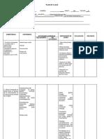 Formato de Planificación Vacio