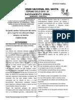 SEMINARIO APTITUD VERBAL = SUMATIVO 01 - 2014 - III - EDY - CEPUNS