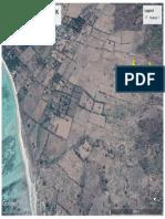 Peta Lokasi Survey