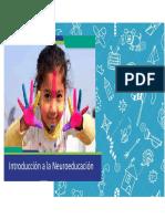 Modulo 1. Introducción a La Neuroeducación