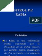 CONTROL DE RABIA.ppt