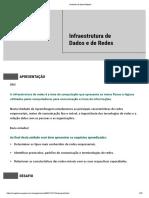 Unidade 01 - Infraestrutura de Dados e Redes