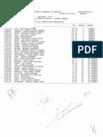Resultado General Examen Ordinario - 2018-I - UNTRM